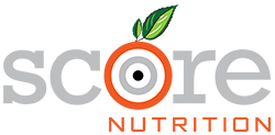 logo for scorenutrition.ca