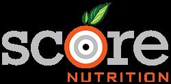 logo for scorenutrition.ca